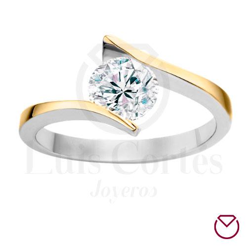 Anillo De Compromiso Oro Plata Lcacop 09 Alibaba.com offers 111 anillos de compromiso products. anillo de compromiso oro plata lcacop 09