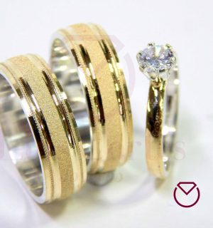 ARGOLLAS DE MATRIMONIO IMPERDIBLES