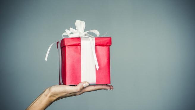 regalos de Joyas